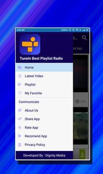 Advice Tunein Radio 2018 screenshot 3