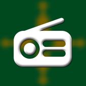 📻 Rádios do Distrito Federal (AM/FM) icon