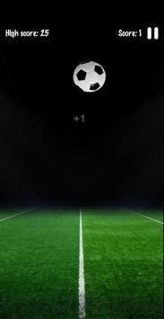 Juggling the ball screenshot 2