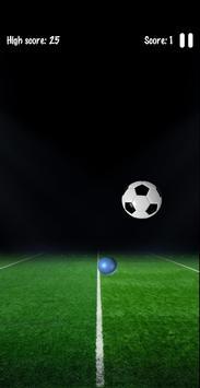 Juggling the ball screenshot 3