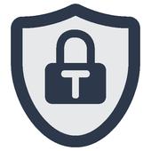 TunSafe VPN アイコン