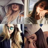 Selfie Pose Ideas For Girls icon