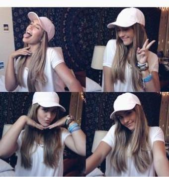 Selfie Pose Ideas For Girls screenshot 6