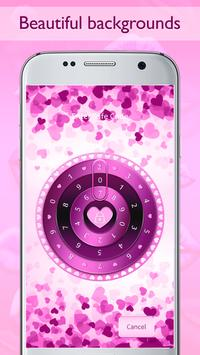Combination Safe Lock Pink screenshot 6