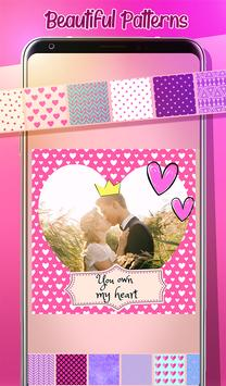 Love Photo Collage Creator screenshot 6