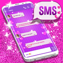 Application de Messagerie SMS APK