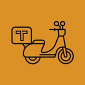 Tupuca Driver icon