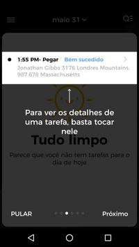 Tupuca Driver screenshot 1