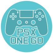 PSX One Go icon