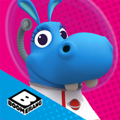 The Happos Family - Playtime icon