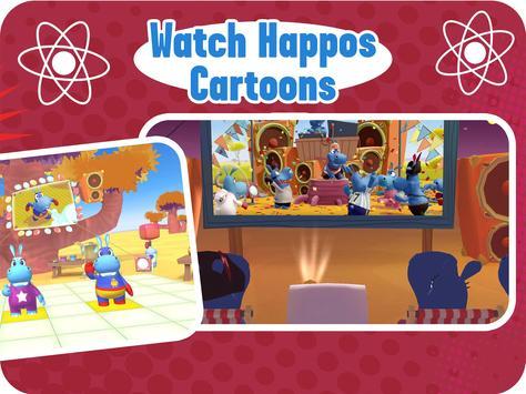 The Happos Family - Playtime screenshot 15