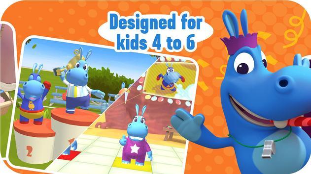 The Happos Family - Playtime screenshot 1