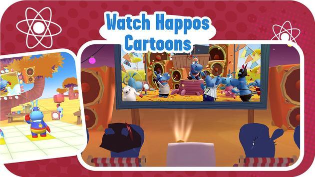 The Happos Family - Playtime screenshot 7
