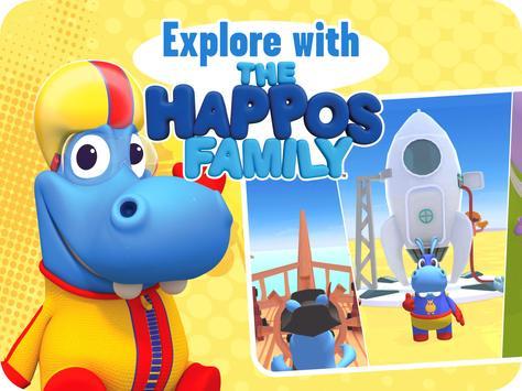 The Happos Family - Playtime screenshot 8