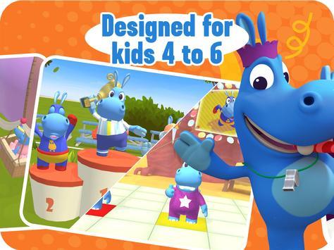 The Happos Family - Playtime screenshot 9