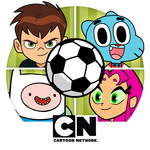 Toon Cup 2018 - Cartoon Network's Football Game APK
