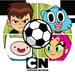 كأس تون 2018 - لعبة كرتون نتورك لكرة القدم