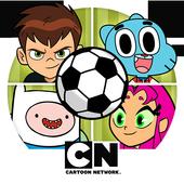 Copa Toon 2018 - O Jogo de Futebol do CN ícone