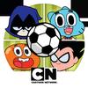 Copa Toon - juego de fútbol icono