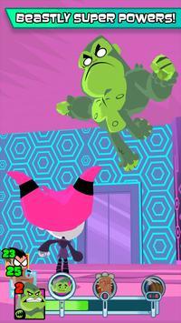 Teeny Titans - Teen Titans Go! screenshot 14
