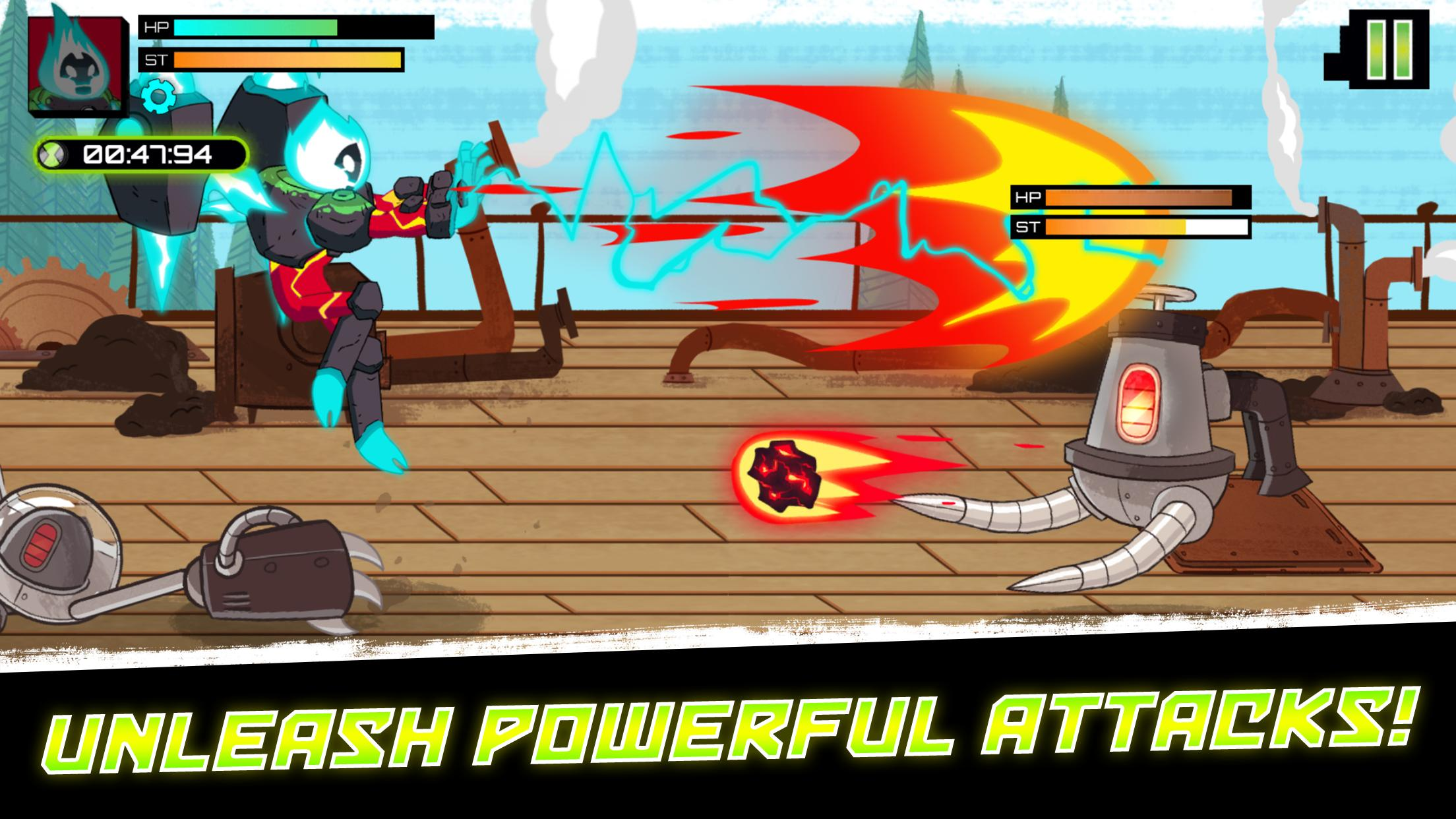 Ben 10 Omnitrix Hero for Android - APK Download