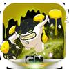 Ben - Super Slime: Endless Arcade Climber Fighting ikon