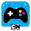 Cartoon Network OyunKutusu-Her ay ücretsiz oyunlar simgesi