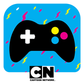 Cartoon Network GameBox - Free games every month icon