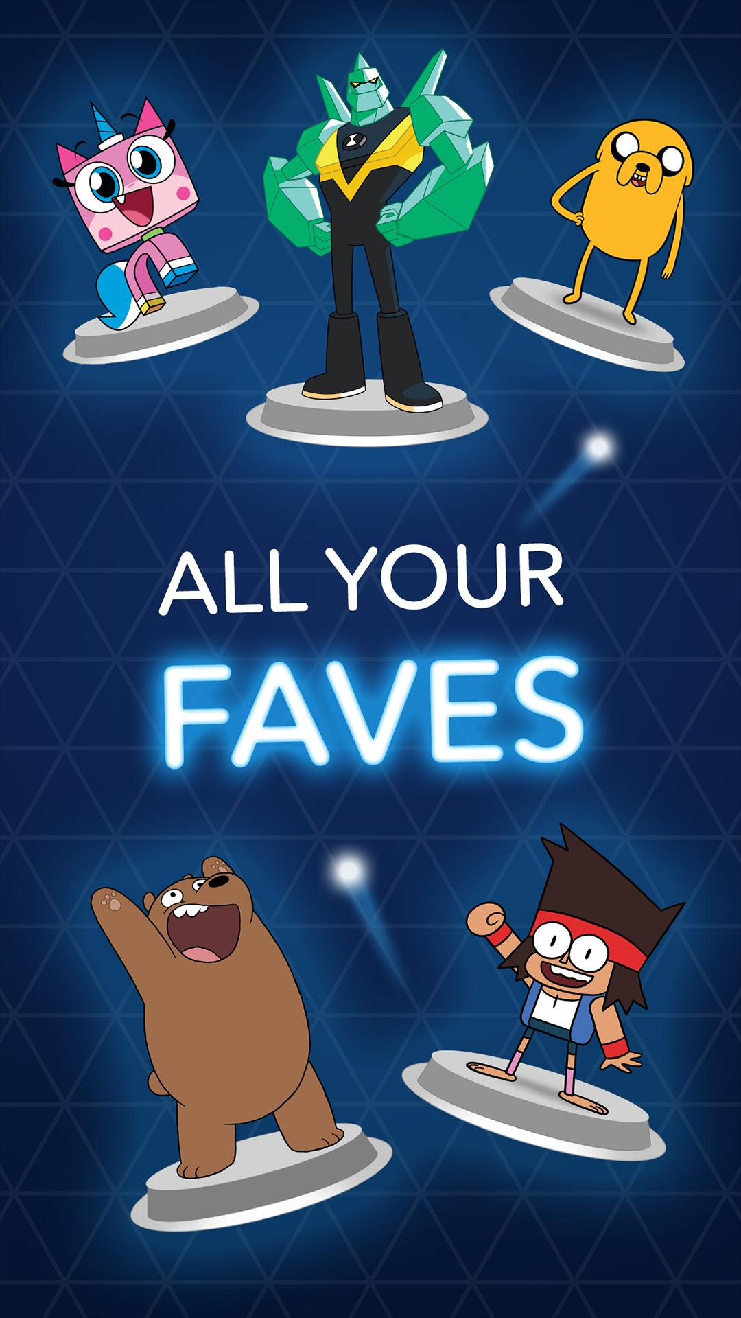 Cartoon Network Arcade for Android - APK Download