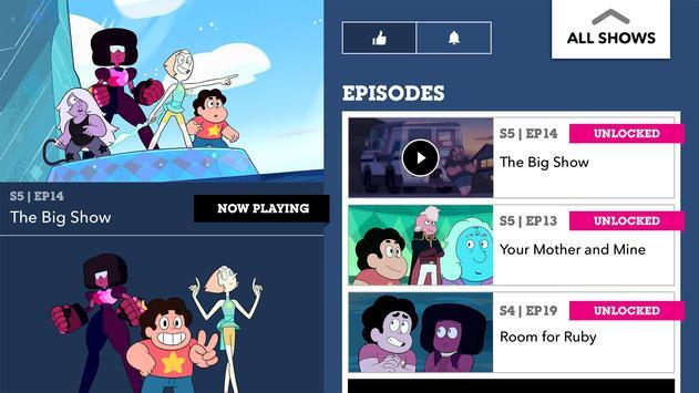 Cartoon Network App screenshot 13
