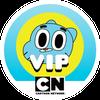 Gumball VIP ikona