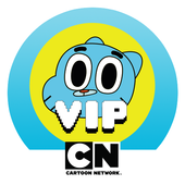 Gumball VIP FR icon