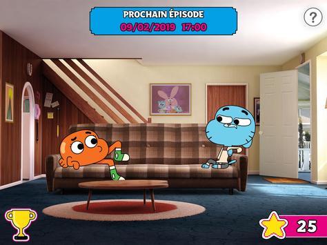 Gumball VIP FR screenshot 10