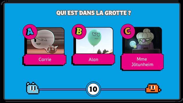 Gumball VIP FR screenshot 2
