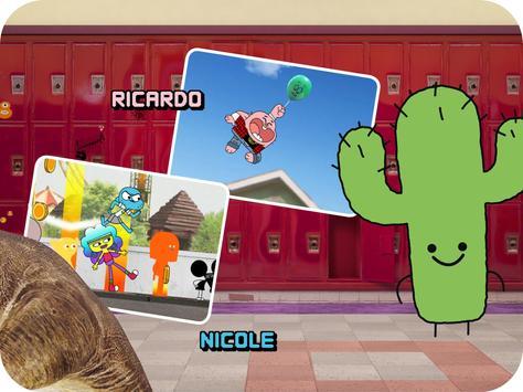Pular uma Cabeça - Gumball imagem de tela 23