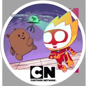 Cartoon Network Party Dash icon