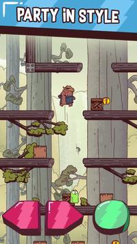 Cartoon Network Party Dash screenshot 4
