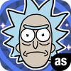 Rick and Morty: Pocket Mortys simgesi