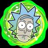 Pocket Mortys ícone