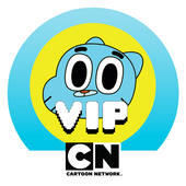 Gumball VIP Singapore icon