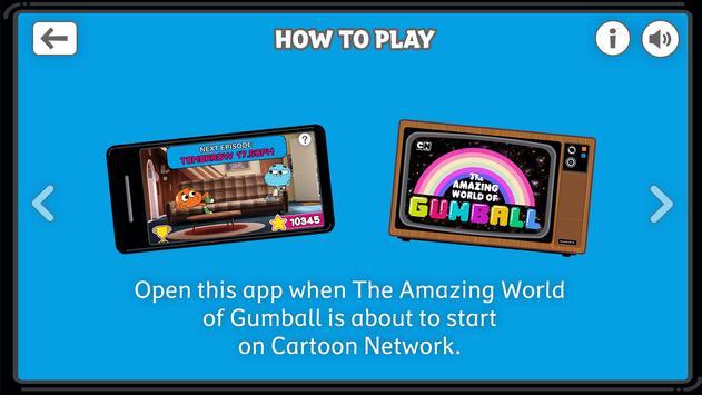 Gumball VIP Singapore screenshot 1