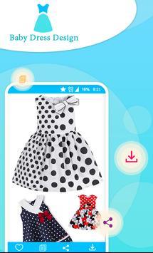 Baby Frock Designs screenshot 2
