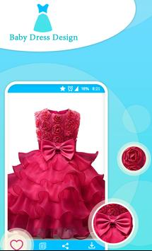 Baby Frock Designs screenshot 4