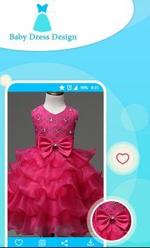 Baby Frock Designs screenshot 6
