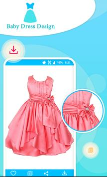 Baby Frock Designs screenshot 8
