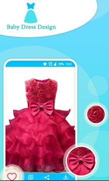 Baby Frock Designs screenshot 9