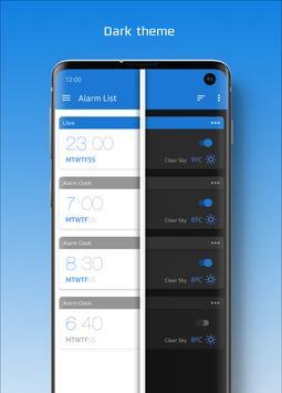 Turbo Alarm imagem de tela 6