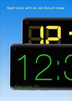 Turbo Alarm imagem de tela 3
