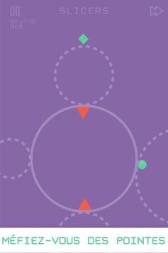 Orbites capture d'écran 1