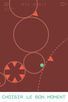 Orbites capture d'écran 4